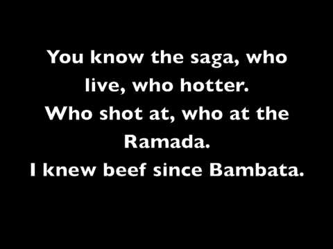 AZ - The Come Up with lyrics