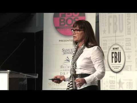 Understanding the Retail Channels – Debbie Wildrick, Chief Advisor, Metabrand