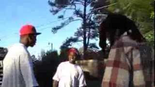 West Side Florence South Carolina 4/2/11 *Lost Footage*