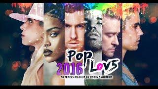 download lagu Poplove 5  ♫ Mashup Of 2016  By gratis