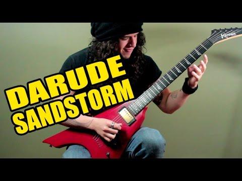 Darude Sandstorm goes Metal