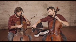 2cellos Perfect Ed Sheeran