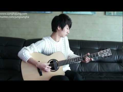 Sungha Jung - Be Dust