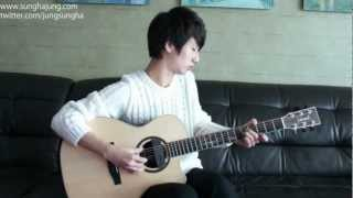 먼지가 되어 (Be Dust) - Sungha Jung