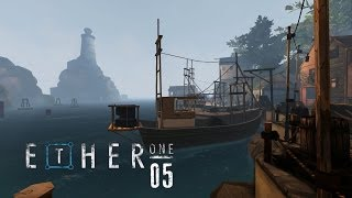 Ether One #005 - The Crow's Nest Pub [deutsch] [Full HD]