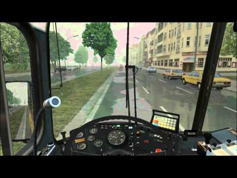 OMSI Bus-simulator / del 1