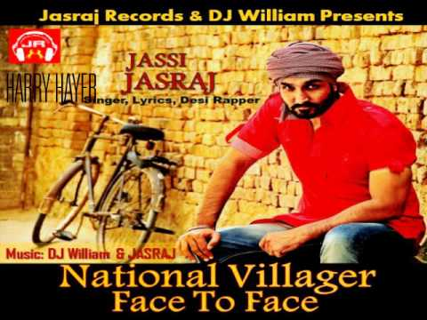 Jassi Jasraj National Villager Full Song video