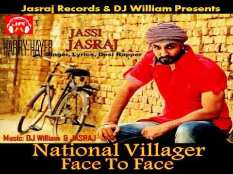 Jassi Jasraj National Villager Full Song video