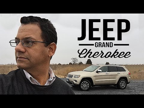 2014 Jeep Grand Cherokee Test Drive and Review