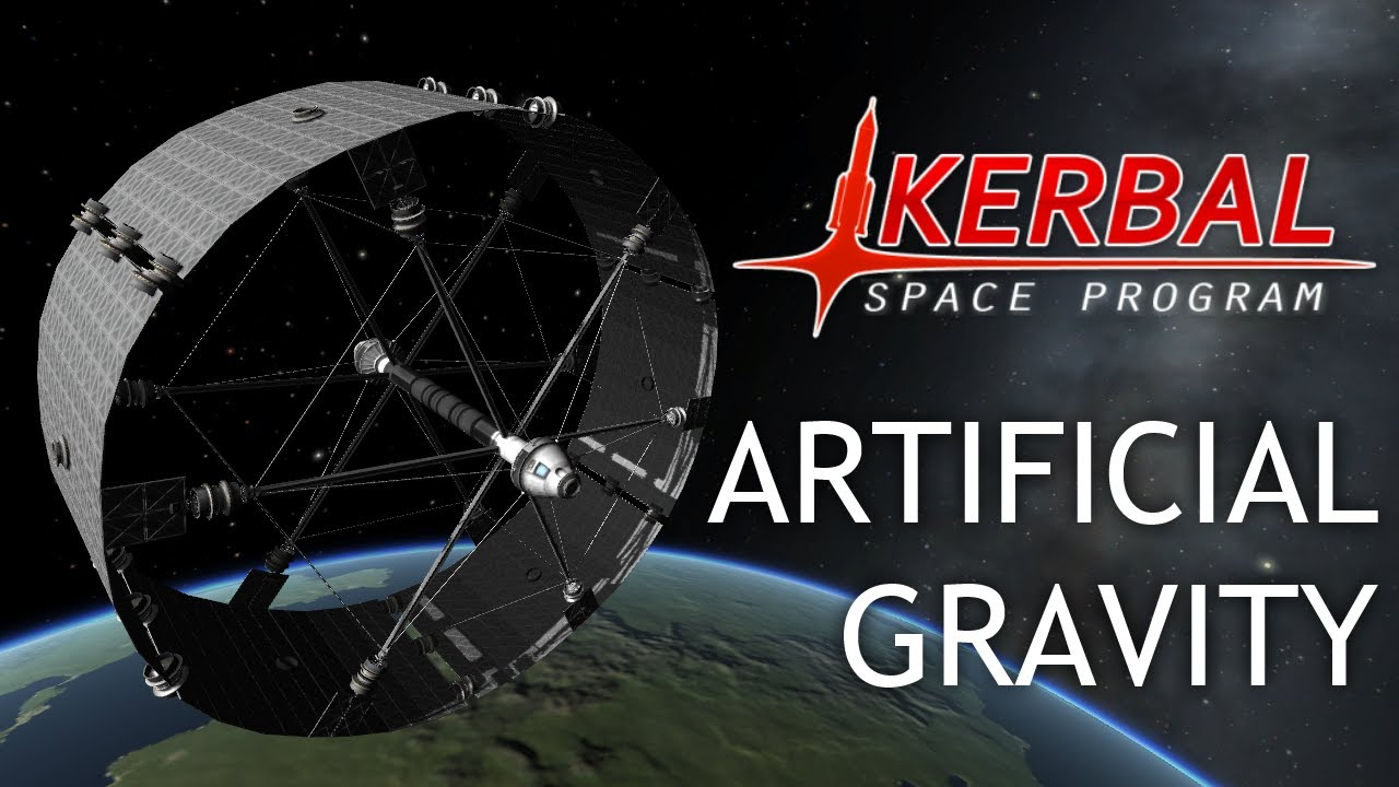 kerbal space program mods 0.18 - photo #44