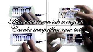 download lagu Sementara Sendiri - Geisha Ost. Single Iphone Cover gratis