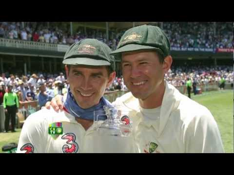 Ricky Ponting - End of an Era
