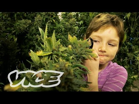 Stoned Kids video
