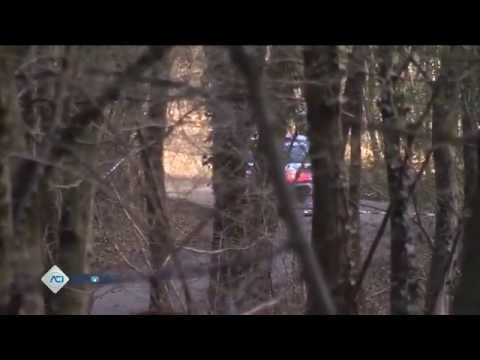 C.I. WRC - 1000 MIGLIA 28/03/2015