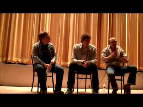 Paul W.S. Anderson Event Horizon Q&A