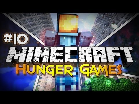 Minecraft: Hunger Games #10 – A Real Man Fights with His Fists! – 2MineCraft.com
