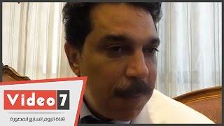 عبد الله الرويشد: بروتوكول تعاون لجامعة عين شمس والمعهد الموسيقى بالكويت