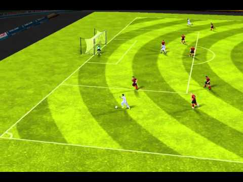 FIFA 13 iPhone/iPad - Amkar Perm vs. Zenit