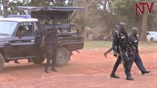 Kyadondo East by-election: Heavy security deployed ahead of voting day