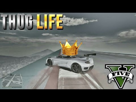GTA 5 Thug Life #10 Funny Moments Compilation GTA 5 WINS & FAILS