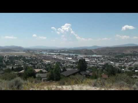 Part22 - Klamath Falls, Oregon