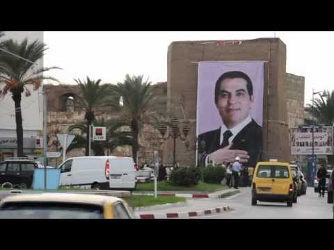 "Making Of - Tunisia Elections: ""Ben Ali s Return La Goulette"" get out to vote campaign."