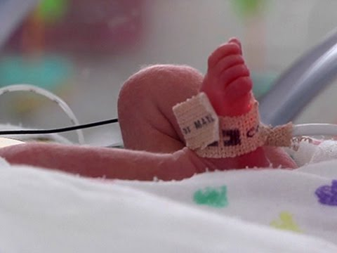 Texas Woman Gives Birth to All-girl Quintuplets