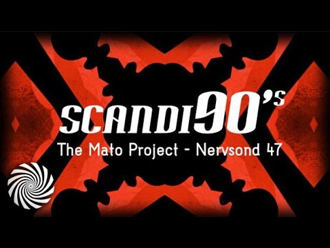 Zion 604 | The Mato Project - Nervsond 47
