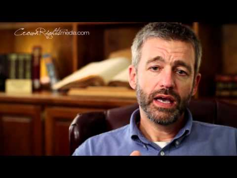 Paul Washer, The Gospel. The Most Terrifying Truth Of Scripture... video