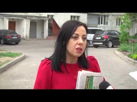 """Леся Герасимчук - у проєкті """"Впізнай свого"""""""