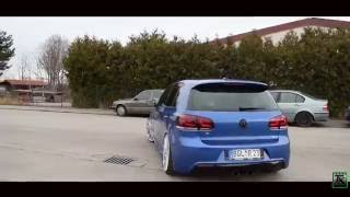 Kamera Test Shortcut Golf 6R FULL HD 1080p