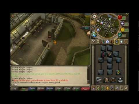 10 Alchemist's amulet fragments - Turning to amulet | Kilta (Level 3 skiller) Runescape