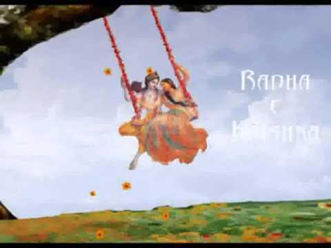 Radhe Radhe Shyam Sung By Vikram Hazra