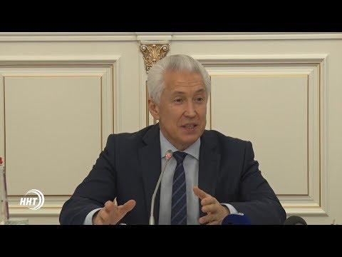 Итоги недели с Ханжаном Курбановым 24.12.2017 год