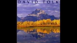 David Tolk In Reverence