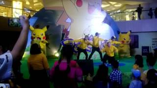 Pokemon Live Show Part 2