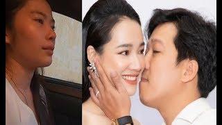 Trường Giang tổ chức sinh nhật cho vợ, Nam Em đăng status đầy ẩn ý