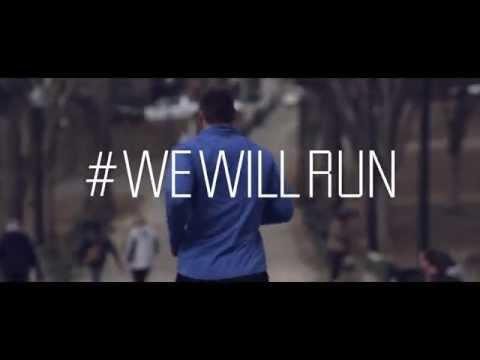 #WEWILLRUN - Boston