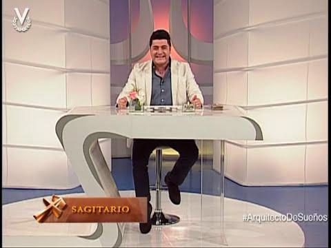 Arquitecto de Sueños - Sagitario - 05/11/13