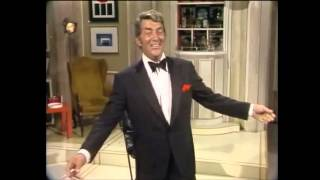 """Dean Martin - """"Somebody Stole My Gal"""" - LIVE"""