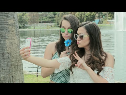 Let's Be Friends With Megan Nicole Feat. Maddie Taylor (episode 2) video
