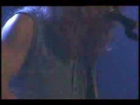 Megadeth - Rude Awakening - Devil's Island