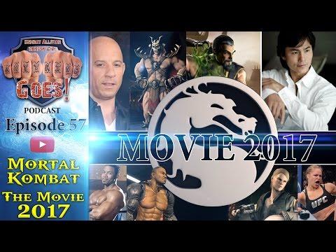 Watch Mortal Kombat Rebirth Movie Online - SolarMovie