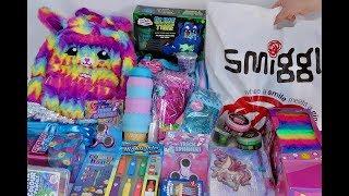 BACK TO SCHOOL SHOPPING! Smiggle School Supplies ~ Fidget Spinners, Slime, Unicorn!