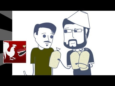 Rooster Teeth Animated Adventures Drunk Burnie Returns