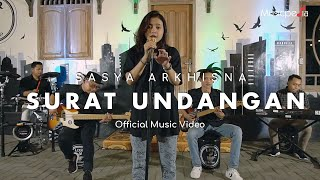 Download lagu Sasya Arkhisna - Surat Undangan ( )