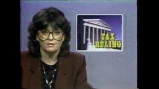 NBC News Digest with Linda Ellerbee 1983
