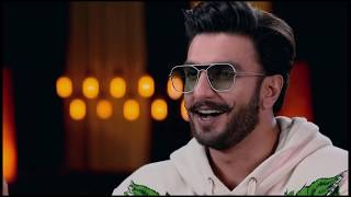 Ranveer Singh Interview After Marriage Famously Filmfare Season 2 Filmfare
