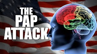Pap Attack: The Republican Disease Weakens Critical Thinking