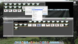 Optimal rendern in iMovie [Tutorial/German]